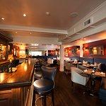 The Burleigh at Kennebunkport Inn - Bar
