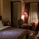 Foto de Sultanhan Hotel