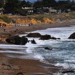 Moonstone beach 6-25-17