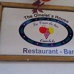 Zdjęcie La Casa de los Omelets