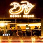 Fachada do Restaurante Banzai