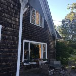 Foto de Bass Harbor Inn