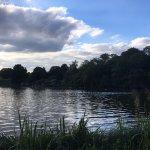 Photo de Highgate Bathing Pond