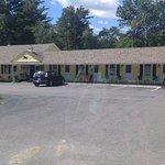 Foto di Lake Winnipesaukee Motel