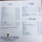Bräustüberl Berchtesgaden Foto
