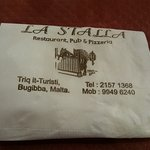 Photo of La Stalla
