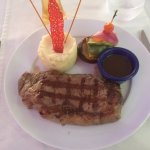 New York Steak - Baja Lobster Co.