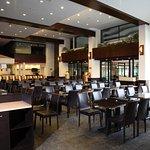 Área Común en Grant´s Restaurante...