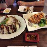 Foto de Crazy Sushi