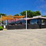 Foto de Moonstone Beach Bar & Grill