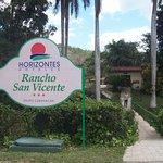Rancho San Vicente Foto