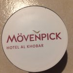 Photo de Movenpick Hotel Al Khobar