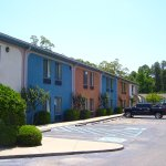 Americas Best Value Inn and Suites Bastrop Foto