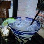 Best Margarita on the River Walk, hands down!