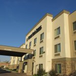 Best Wetseren Plus Airport Inn  & Suites, Salt Lake City, Utah