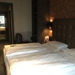Photo of Park Inn by Radisson Lubeck Hotel
