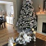 1 of Abbott's B&B Christmas trees