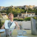 Photo of Anafiotika Cafe - Restaurant