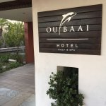 Foto de Oubaai Hotel Golf & Spa
