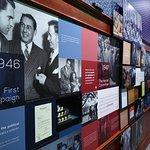 See Richard Nixon's rise to the presidency