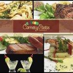 Photo of Carnes y Pastas