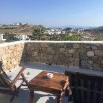 Photo de Tharroe of Mykonos Hotel