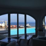 Photo de Tharroe of Mykonos Hotel