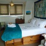 Φωτογραφία: No 15 Bed & Breakfast Furnace