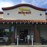 In and Out Burger Foto