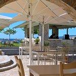 Foto de Castello Antico Beach Hotel