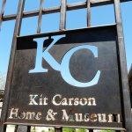 Foto de Kit Carson Home & Museum
