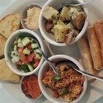 The Main Street Mediterranean Cuisine