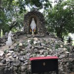 Outdoor Shrine