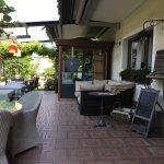 Foto de Hotel Weingarten