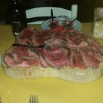 Foto van Eusebio Restaurant