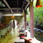 Photo de Clear Cafe