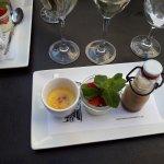 Photo de Restaurant Valentijn