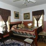 Photo de Bainbridge House Bed & Breakfast