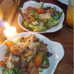 Stonechat Cafe and Restaurantの写真
