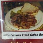 Photo de Sid's Diner