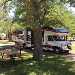 Foto de Badlands/ White River KOA