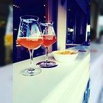 Milano Wine Bar resmi