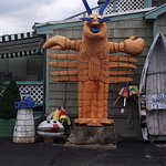 NH - RYE – RAY'S SEAFOOD – YELLOW LOBSTER
