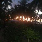 Foto di Club Fiji Resort
