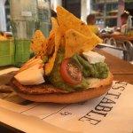 Photo de Destino Tapa Bar Cafe
