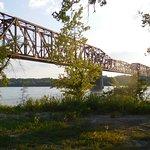 Thebes Bridge