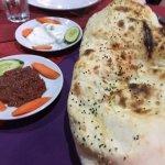 Bilde fra Vikingen Restaurant Alanya Tyrkia