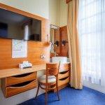 Jesmond Dene Hotel Image