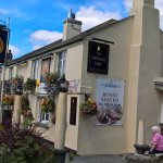 The Jubilee Inn, Peylynt, Cornwall