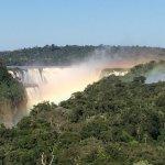 Rainbows on the Falls